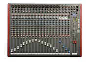 Allen & Heath ZED-24<BR>Mixing Console with USB Interface