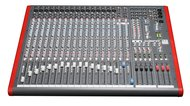 Allen & Heath ZED-420<BR>4-bus Mixing Console with USB Interface