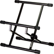 Quiklok Double Braced Low Profile Amplifier Stand