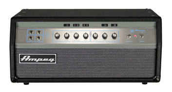 Ampeg SVT-VR Bass Amplifier<BR>B Stock - Full Warranty