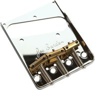 Joe Barden Vintage Style Tele Bridge
