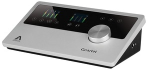Apogee Quartet USB Audio Interface for Mac