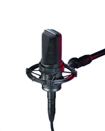 Audio-Technica AT4050 Multi-Pattern Studio Microphone