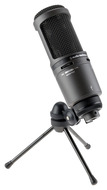Audio-Technica AT2020USB+ Condenser USB Microphone