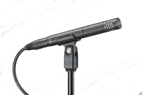 Audio-Technica AT4051b<BR>Cardiod Condenser Microphone