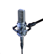 Audio-Technica AT4060 Condenser Tube Microphone