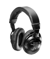 Audio-Technica ATH-M40fs<BR>Closed Back Monitor Headphones
