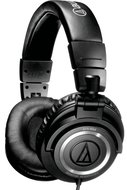 Audio-Technica ATH M50S Headphones