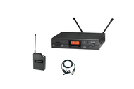 Audio-Technica ATW-2129a Wireless Lavalier Microphone