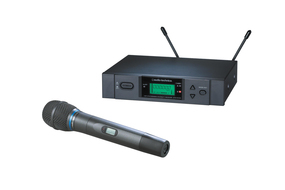 Audio-Technica ATW3171a Wireless Handheld Microphone