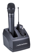 Audio-Technica ATW-CHG2 Two-Bay Battery Recharger for 2000 Series