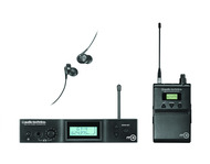 Audio-Technica M3L In-Ear Wireless Monitor System