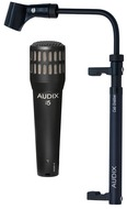 Audix i5 Mic with Cab Grabber Package