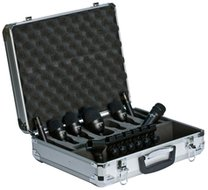 Audix FP7 Drum Microphone Package