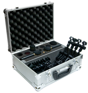 Audix STE-8 Studio Elite 8 Microphone Pack