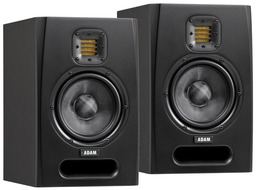 Adam F5 Nearfield Monitor Pair