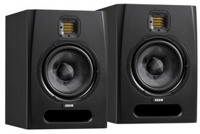 Adam F7 Nearfield Monitors Pair