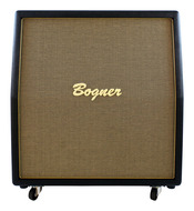Bogner 4x12 Closed Slant Cab