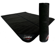 "Ahead Armor DRUM MAT Standard - 78"" X 62"" With Gel Back"