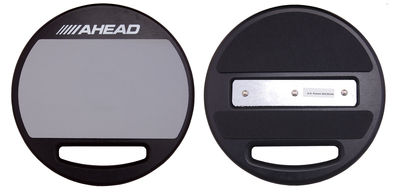 "Ahead 10"" Practice Pad with snare Sound"