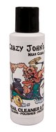 Crazy John's  Cymbal Cleaner & Polish
