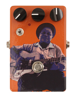 Big Joe Stomp Box Co. Saturated Tube Pedal
