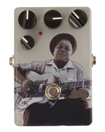 Big Joe Stomp Box Co. Hard Tube Pedal