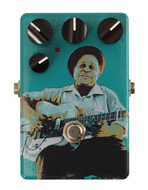 Big Joe Stomp Box Co. Phase Shifter Pedal