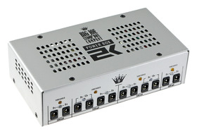 Big Joe 2K Power Supply