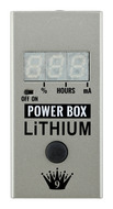 Big Joe Lithium Rechargeable Power Supply