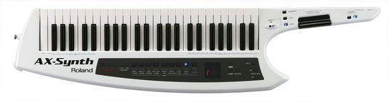 Roland Ax Synth 49-Key Shoulder Synthesizer