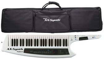 Roland Ax Synth with Ax Synth Bag