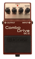 Pre-Owned Boss BC-2 Combo Drive
