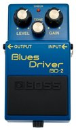 Boss BD-2 Blues Driver
