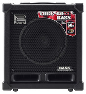 Roland CUBE 60 Watt Bass Amplifier