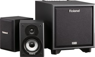 Roland CM110 2.1 Monitor System