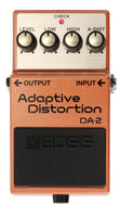 Pre-Owned Boss DA-2 Adaptive Distortion Pedal