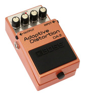 Boss DA-2 Adaptive Distortion Pedal