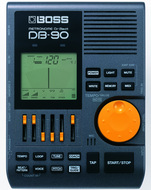 Boss DB 90 Dr Beat Metronome