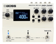 BOSS DD500 Digtal Delay