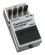 Boss FB-2 Feedbacker/Booster Pedal