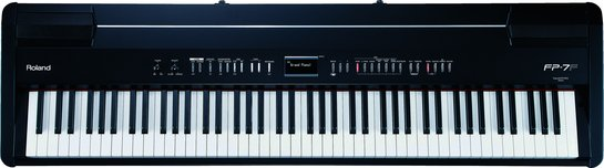 Roland FP-7F 88 Key Digital Piano
