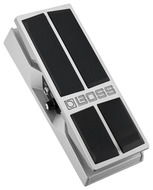 Boss FV-500H Mono Heavy Duty Volume Pedal</P>