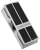 BOSS FV-500H Mono Heavy Duty Volume Pedal