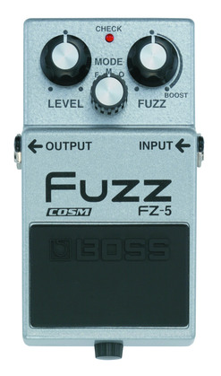 Pre-Owned Boss FZ-5 Fuzz