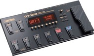 Boss GT-100 Amp Effects Processor
