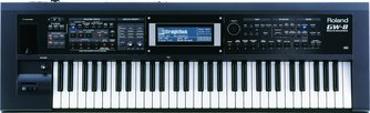 Roland GW8L Latin Arranger Workstation