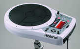 Roland HPD-10 Handsonic Percussion Controller