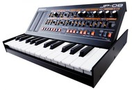 Roland JP-08 Boutique Series Module with K25M Keyboard