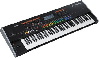 Roland Jupiter-50 Synthesizer Keyboard 76-Key